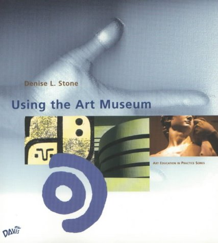 Using the Art Museum   2001 edition cover