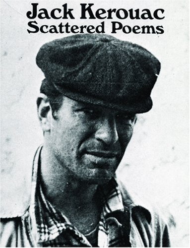 Scattered Poems  N/A edition cover