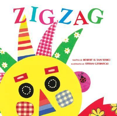 Zigzag   2005 9780874837643 Front Cover