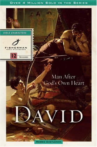 David Man after God's Own Heart N/A 9780877881643 Front Cover