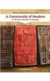 Community of Readers A Thematic Approach to Reading 7th 2016 edition cover