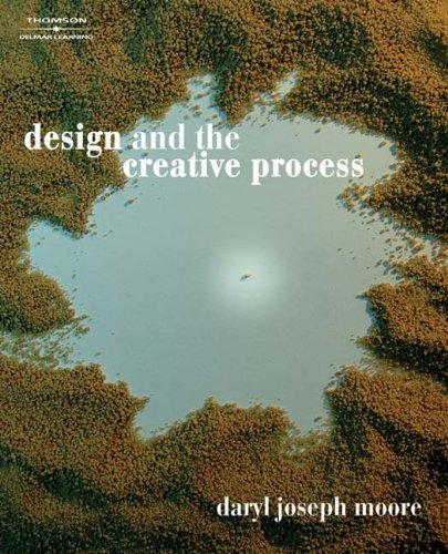 Design and the Creative Process   2007 9781401861643 Front Cover