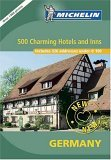 Charming Places Germany   2005 (Revised) 9782067109643 Front Cover