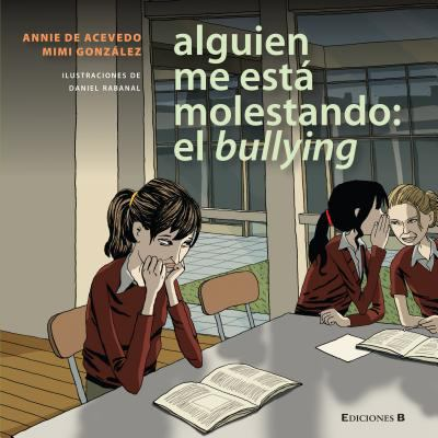 Someone is bothering me: Bullying   2011 edition cover