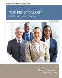 Principalship A Reflective Practice Perspective 7th 2015 edition cover