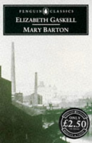 Mary Barton and Other Tales  2nd 1996 (Revised) edition cover