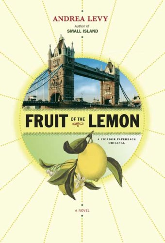 Fruit of the Lemon   2007 9780312426644 Front Cover