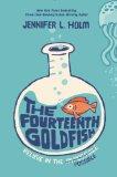 Fourteenth Goldfish   2014 edition cover