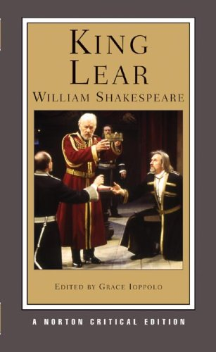 King Lear   2007 edition cover