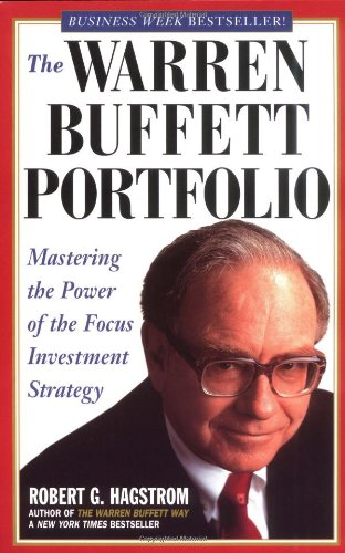 Warren Buffett Portfolio Mastering the Power of the Focus Investment Strategy 2nd 2000 edition cover