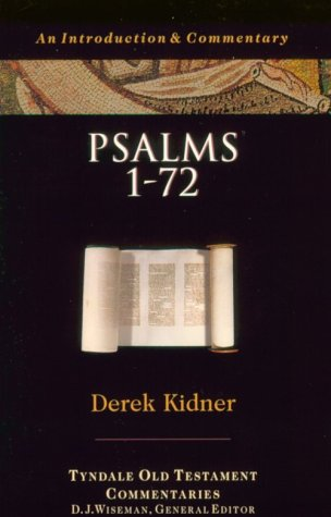 Psalms 1-72 N/A edition cover