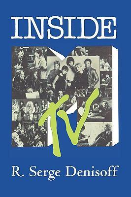Inside MTV   1988 9780887388644 Front Cover