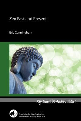 Zen Past and Present  2011 edition cover