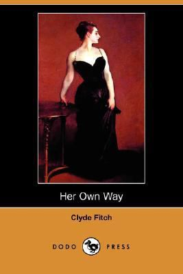 Her Own Way  N/A 9781406559644 Front Cover
