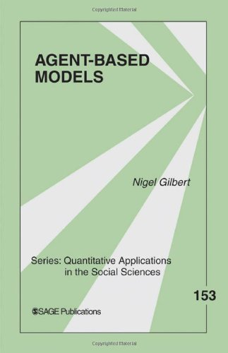 Agent-Based Models   2008 edition cover