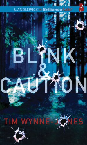 Blink & Caution:  2011 edition cover