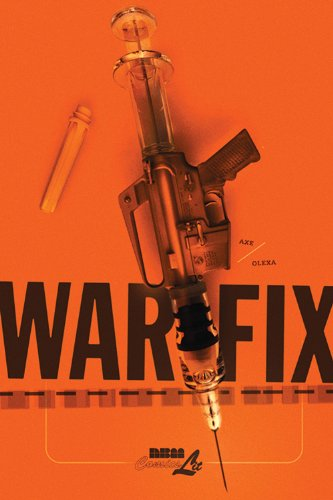 War Fix   2006 edition cover