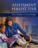 Assessment in Perspective: Focusing on the Reader Behind the Numbers  2013 edition cover