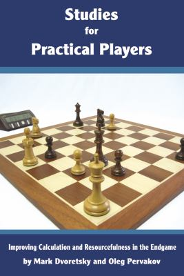 Studies for Practical Players   2010 edition cover