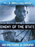 Enemy of the State [Blu-ray] System.Collections.Generic.List`1[System.String] artwork