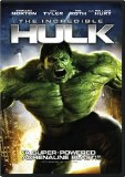 The Incredible Hulk (Widescreen Edition) System.Collections.Generic.List`1[System.String] artwork