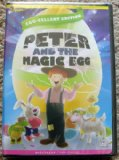 Peter & The Magic Egg System.Collections.Generic.List`1[System.String] artwork