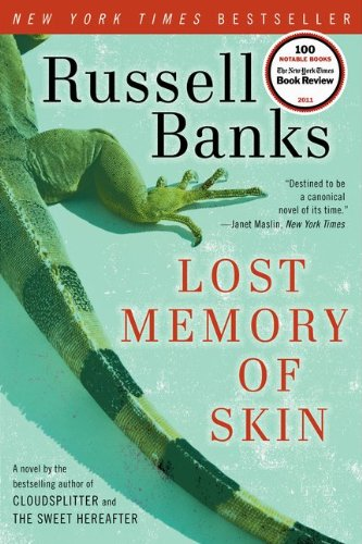 Lost Memory of Skin  N/A edition cover