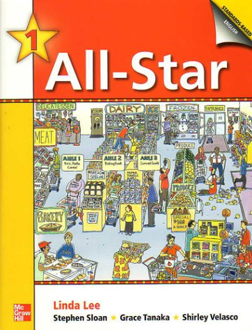 All-Star 1   2005 (Student Manual, Study Guide, etc.) edition cover