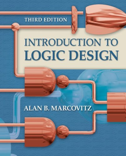 Introduction to Logic Design  3rd 2010 edition cover