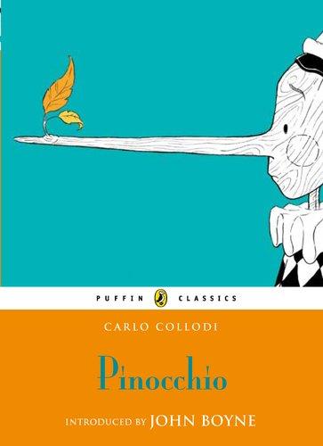 Avventure di Pinocchio   2011 edition cover