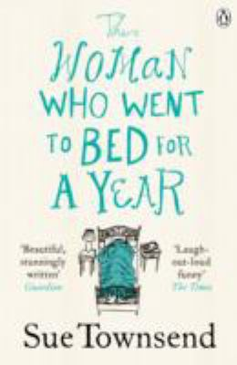 Woman Who Went to Bed for a Year   2012 9780141399645 Front Cover