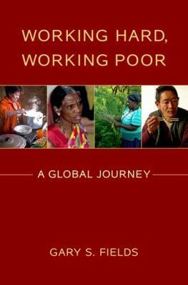 Working Hard, Working Poor A Global Journey  2011 edition cover
