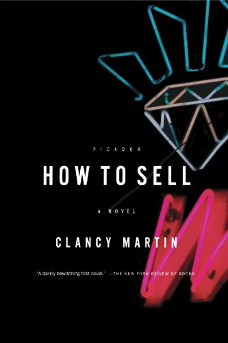 How to Sell A Novel N/A 9780312429645 Front Cover