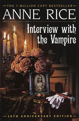 Interview with the Vampire  N/A edition cover