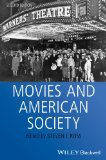 Movies and American Society  2nd 2014 edition cover