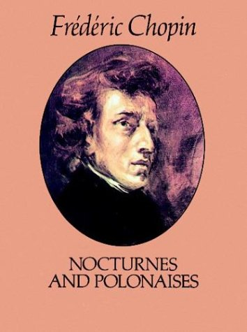 Nocturnes and Polonaises  Reprint edition cover