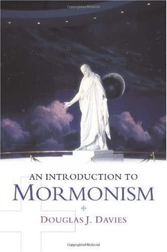Introduction to Mormonism   2003 edition cover