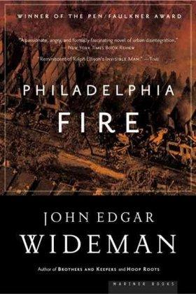 Philadelphia Fire   2005 edition cover