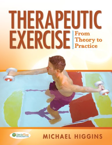 Therapeutic Exercise From Theory to Practice  2011 edition cover
