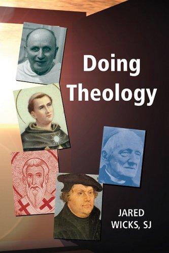 Doing Theology  2009 edition cover
