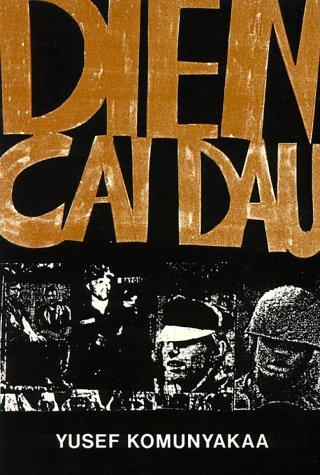 Dien Cai Dau  N/A edition cover