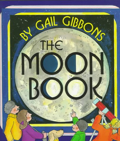 Moon Book   2004 edition cover