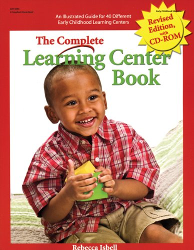 Complete Learning Center Book  2nd 2008 (Revised) edition cover