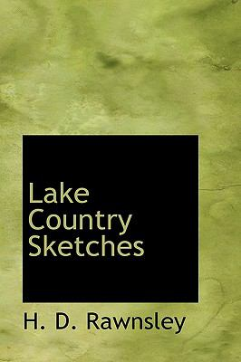 Lake Country Sketches  N/A edition cover