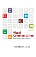 Visual Communication Images with Messages 6th 2014 edition cover