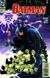 Batman by Doug Moench and Kelley Jones   2014 9781401247645 Front Cover