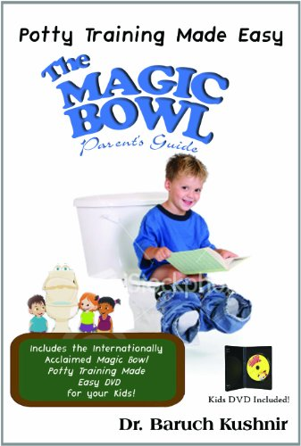 Magic Bowl   2011 9781932549645 Front Cover