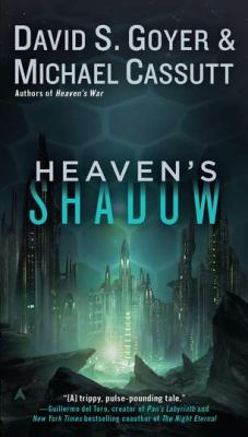 Heaven's Shadow   2012 9781937007645 Front Cover