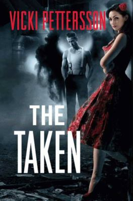 Taken   2012 edition cover