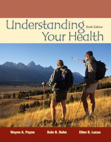 Understanding Your Health 10th 2009 edition cover
